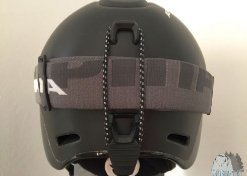 Alpina SPINE Freerider Helm