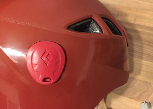 Black Diamond Half Dome Hybridhelm