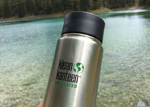 Klean Kanteen Thermobecher Wide Cafe 0,6 L Produktvorstellung